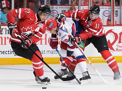 Суперсерия-2012. Матч № 4. Галифакс. Россия – Канада – 2:4 (0:1)