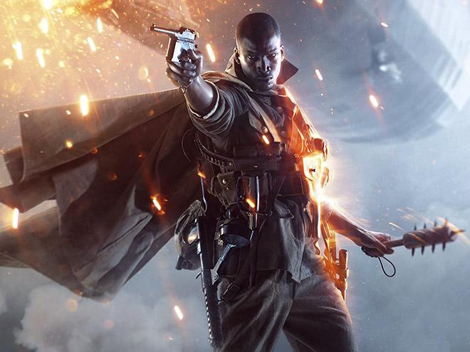 Рецензия на военный шутер Battlefield 1
