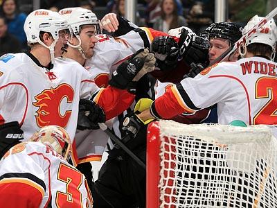Итоги игрового дня НХЛ (28.02.2013)