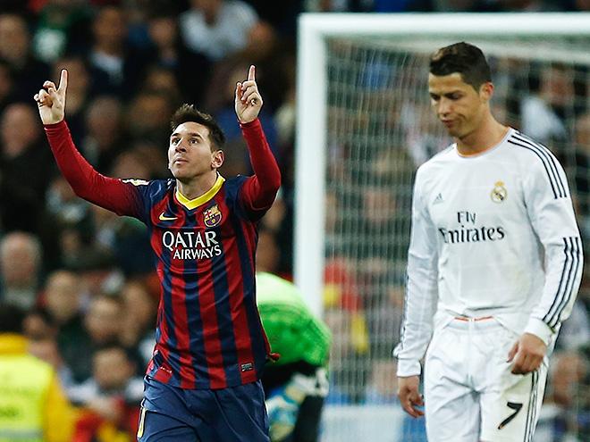 Превью матча «Барселона» - «Реал»