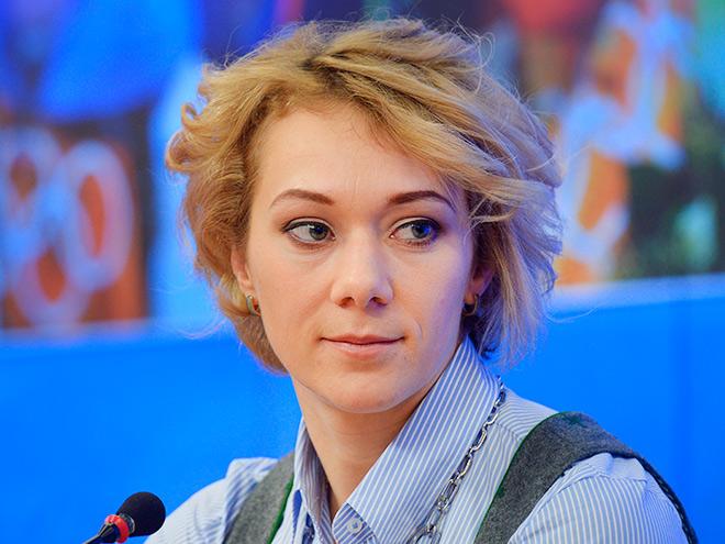 Ольга Зайцева