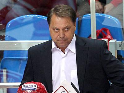 Пачкалин: словаки сыграли плохо