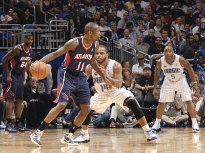 """НБА-2010/11. Из жизни """"жучков"""". День 178-й"""