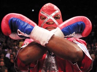 Лучшие боксёры полутяжёлого веса