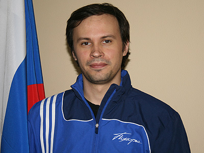 Сергей Круглов – о победе в Краснодаре