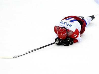 Почему система российского хоккея дала сбой?