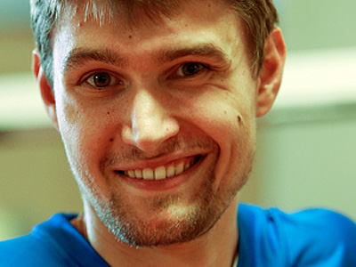 Олег Антонов – о грядущем «Финале четырёх»