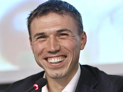 Илья Леонов