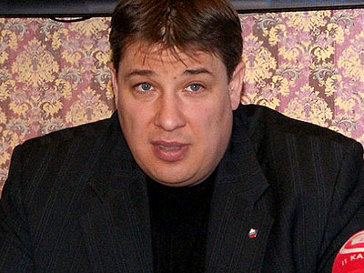 """ХК """"Дизель"""" дал разъяснения по поводу смены главного тренера"""