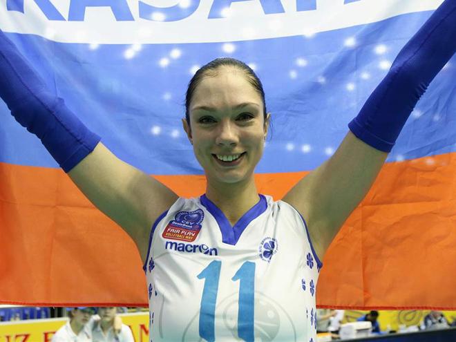 В Баку прошёл «Финал четырёх» Лиги чемпионов