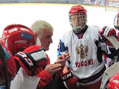 Юрий Румянцев подвёл итоги турнира в Минске