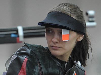 Дарья Вдовина