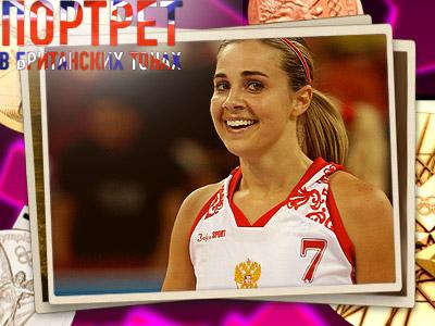 Бекки Хэммон поведёт сборную России за собой на Олимпиаде в Лондоне