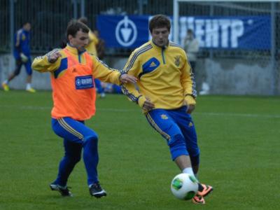Ковпак и Федецкий о матче против Сан-Марино