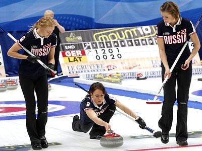Притц: матч с россиянками получится напряжённым