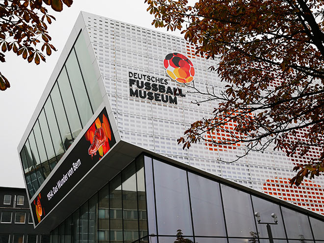 8 самых крутых музеев футбола в мире