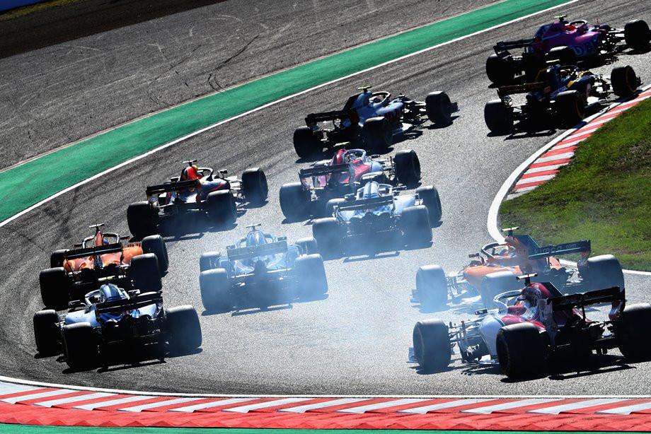 В Формуле-1 — 1000-я гонка! Главное про Ф-1 к мощному юбилею