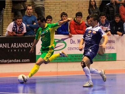 25-й тур чемпионата Испании по мини-футболу
