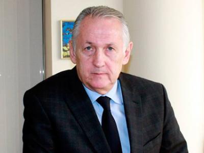 Сергей Беженар о новом тренере сборной Украины