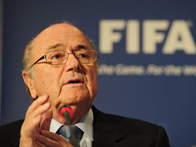 ФИФА организует гонорарный потолок для агентов
