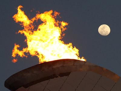 Cочи-2014. Лучшие фотографии Олимпиады 12 февраля