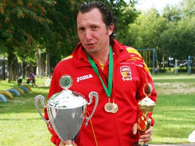 Михаил Кобяков