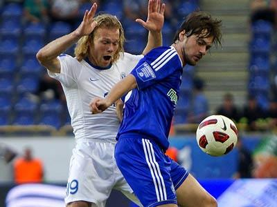 «Чемпионат.сom» подводит итоги чемпионата Украины