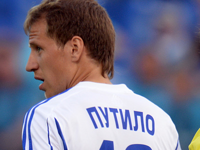 """Волга"" — ""Терек"" — 1:0"