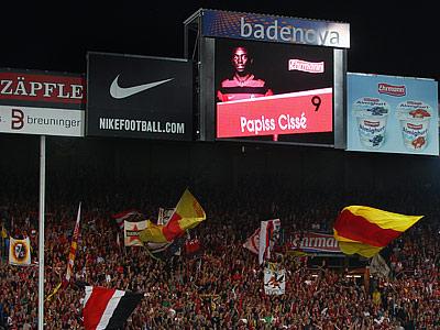 Бундеслига – самая экологичная лига в мире!