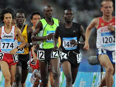 Кульминация медальной гонки