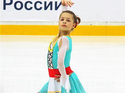 Полина Агафонова