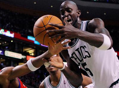 """НБА-2010/11. Из жизни """"жучков"""". День 63-й"""
