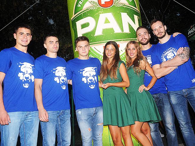 Российские хоккеисты – о жизни в Загребе