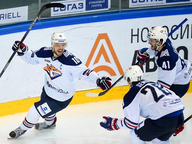 Обзор главных хоккейных событий дня. 14.03.2016