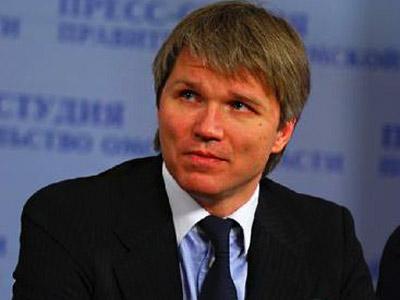 Колобков: подготовка к Лондону-2012 идёт по плану