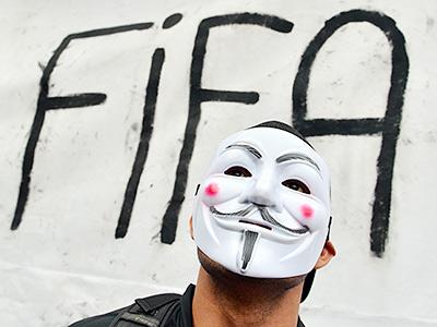 ФИФА будет сложно найти организатора ЧМ-2026