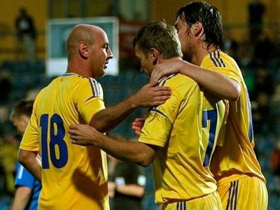 Обладатель «Золотого мяча»-1986 - о шансах Украины на Евро-2012