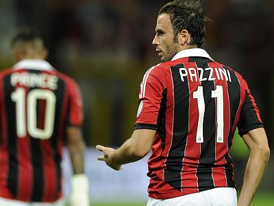 «Милан» и «Рома» проиграли, «Ювентус», «Лацио» и «Наполи» победили