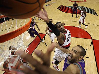 """НБА-2010/11. Из жизни """"жучков"""". День 1-й"""