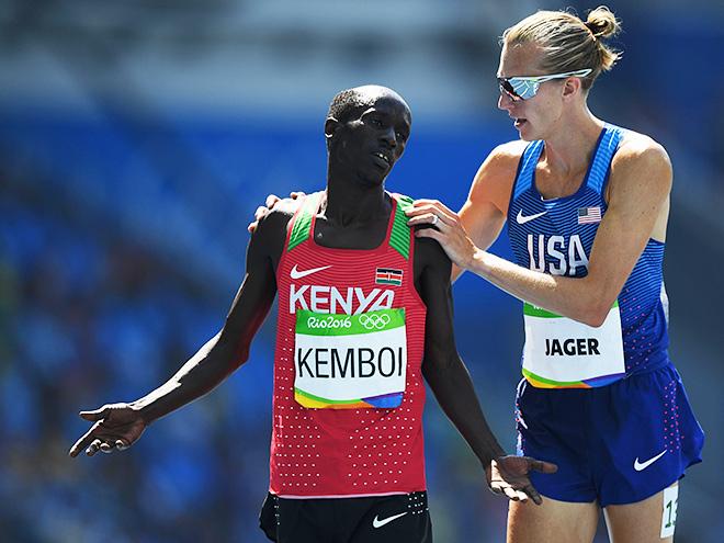 Олимпиада 2016. Главные события 17-18 августа в лёгкой атлетике