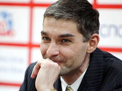 Чугайнов: очень рад, что вернулся в ЦСКА