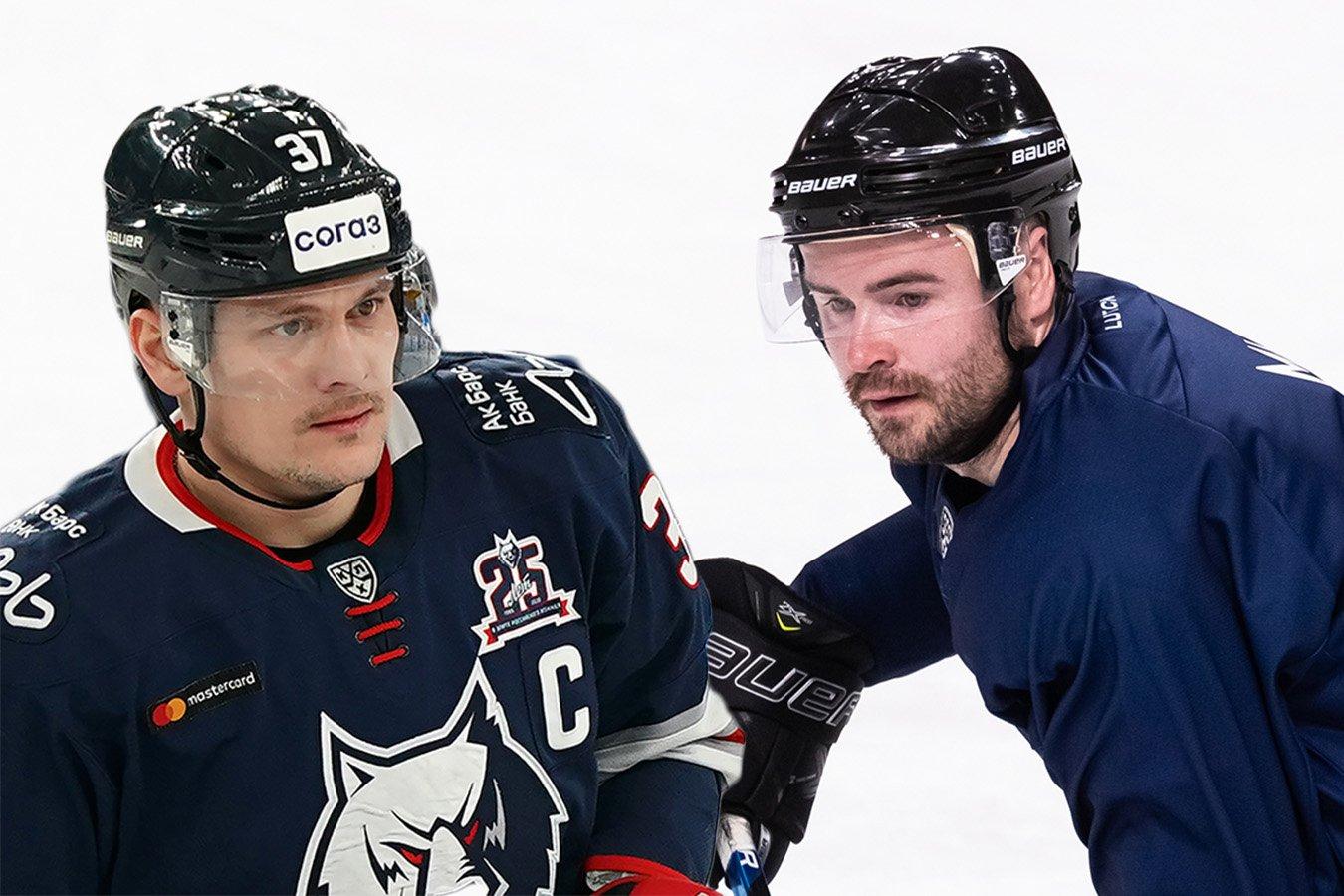 Пошли на понижение. Топ игроков, сменивших КХЛ на ВХЛ в межсезонье