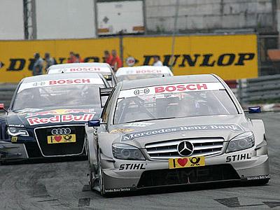 Айфельские гонки