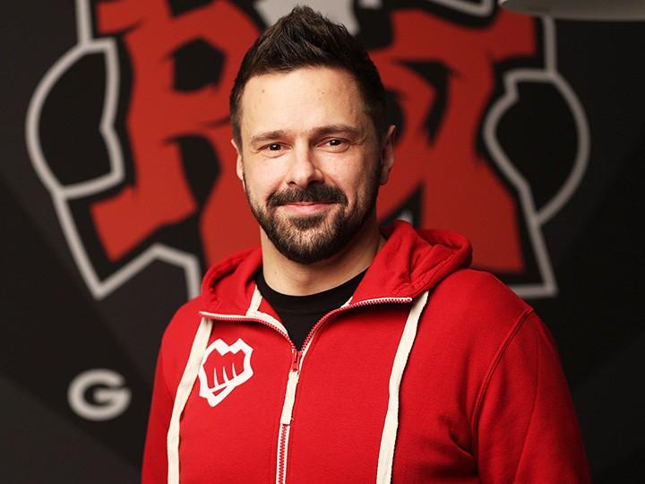 Интервью с руководителем российского офиса Riot Games Алексеем Крайновым