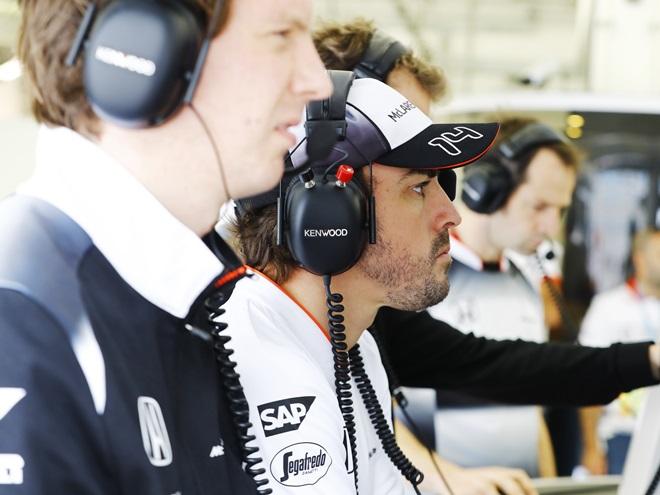 Самые острые эпизоды Гран-при Бахрейна Формулы-1