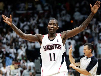 """НБА-2010/11. Из жизни """"жучков"""". День 77-й"""