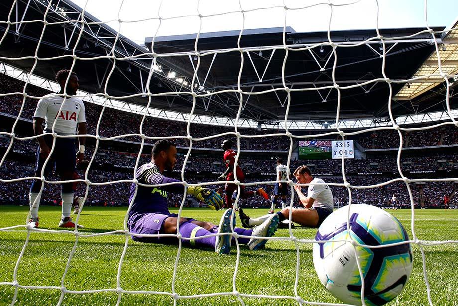Никто не заметил этот гол. Но он принёс «Ливерпулю» победу