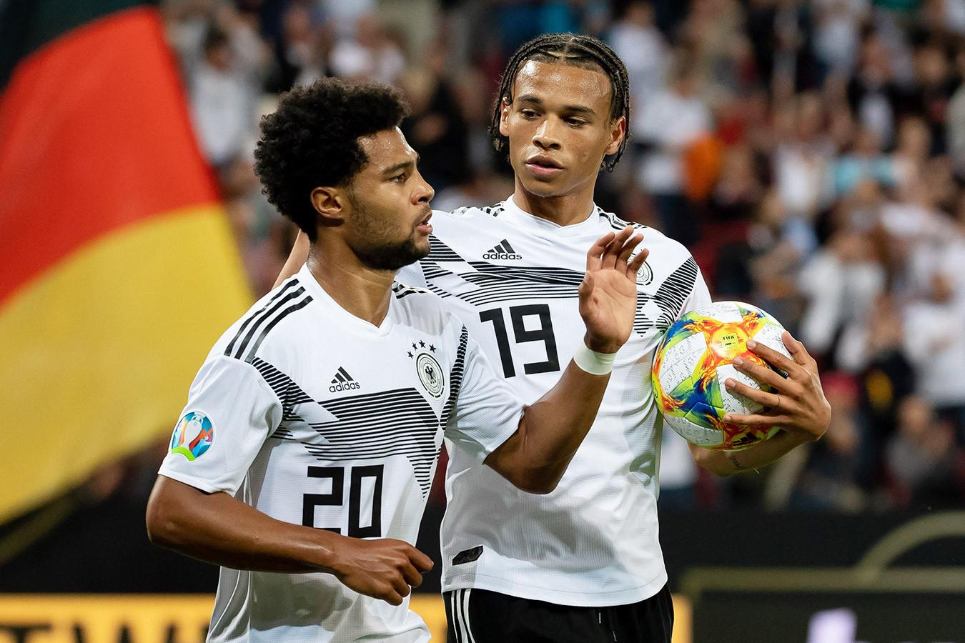 Состав немецкой национальной tycrbq футболе