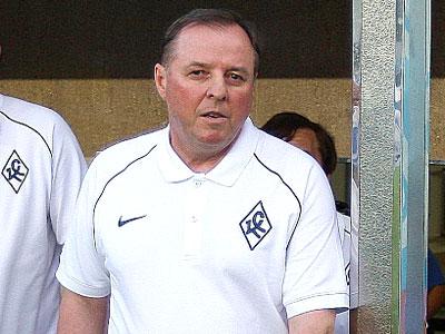 Тарханов: в Премьер-Лиге мало напряжённых игр