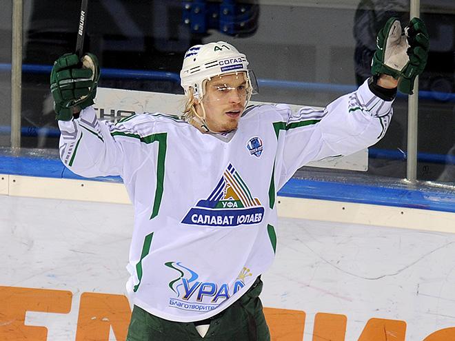 Антти Пильстрём